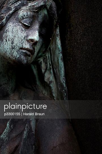Sculpture - p3300155 by Harald Braun