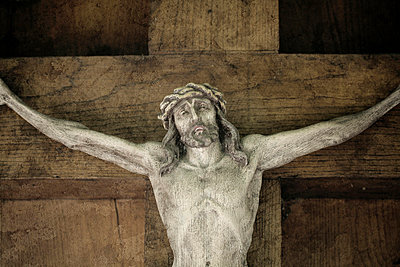Jesusfigur - p4500305 von Hanka Steidle
