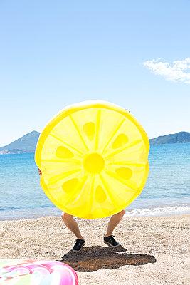 Silly lemon - p454m2150750 by Lubitz + Dorner
