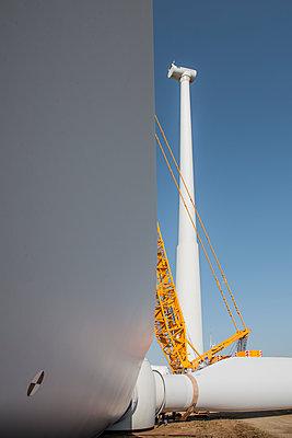 Windenergie - p1275m1172104 von cgimanufaktur