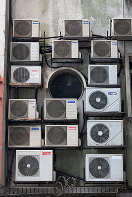Air conditioning - p631m913008 by Franck Beloncle