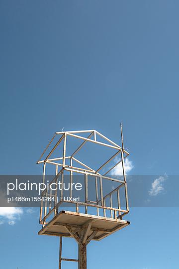 Luftschloss - p1486m1564264 von LUXart