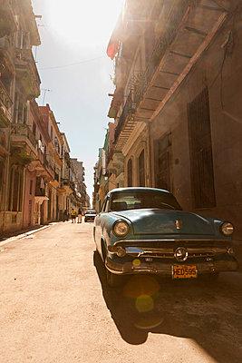 Kuba - p7980108 von Florian Loebermann