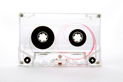 Audio cassette - p813m883235 by B.Jaubert