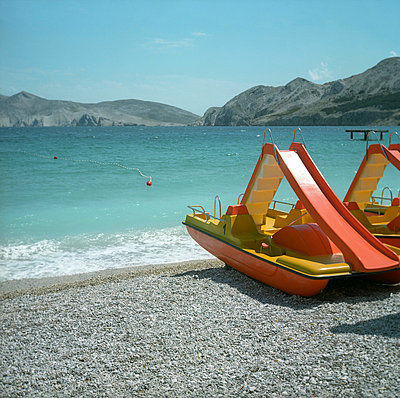Holiday in Croatia - p154m668844 by Nele Heitmeyer