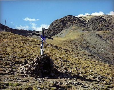 Alter Pilgerweg - p945m1440550 von aurelia frey