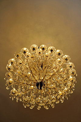 Chandelier - p949m856249 by Frauke Schumann