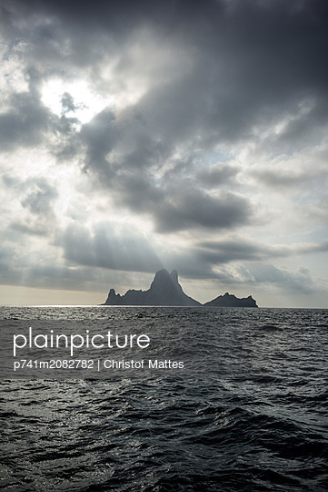 Es Vedra - p741m2082782 by Christof Mattes