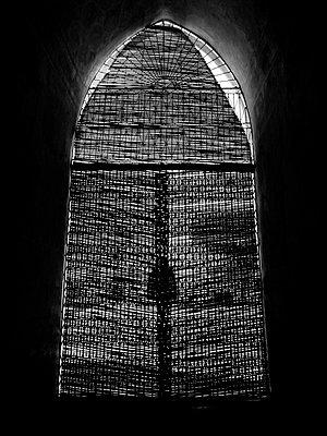 Roller blind - p1189m1059698 by Adnan Arnaout