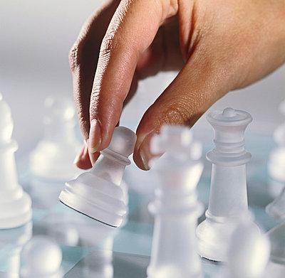 Schach - p2685850 von icon art