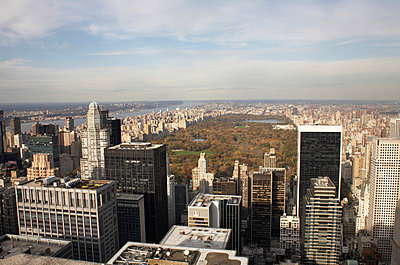 Manhattan - p8630022 by Philipp Schmitz