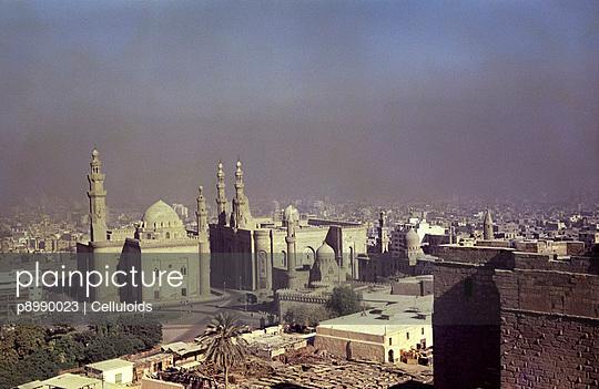 Al-Rifa´i-Moschee - p8990023 von Celluloids