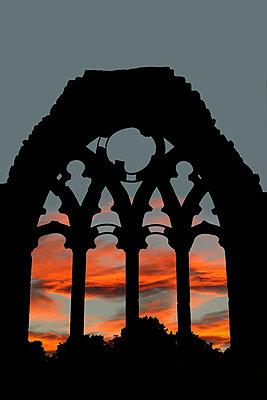Sonnenuntergang    - p450m1207573 von Hanka Steidle