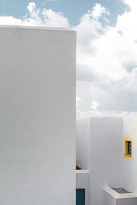 Appartements am Mittelmeer - p1486m2100449 von LUXart