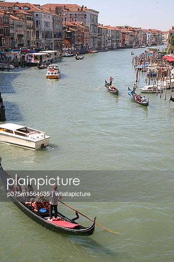 Canal Grande - p375m1564635 von whatapicture