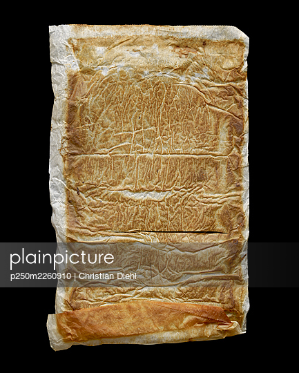 Baking paper - p250m2260910 by Christian Diehl