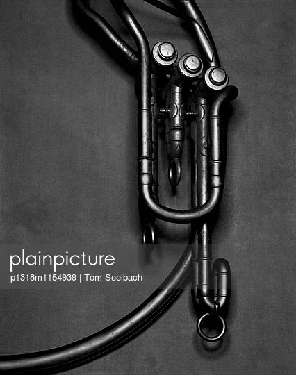 Musikinstrument - p1318m1154939 von Tom Seelbach