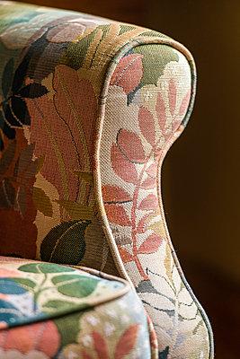Chair armrest - p1418m1571998 by Jan Håkan Dahlström