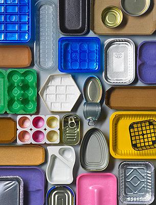 Verpackungsdesign - p509m925387 von Reiner Ohms