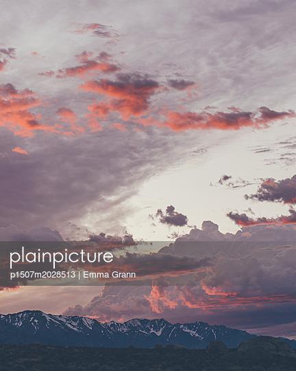 Alabama Hills  - p1507m2028513 von Emma Grann