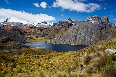 Andes - p1259m1072294 by J.-P. Westermann