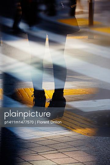 Preppy - p1411m1477570 von Florent Drillon
