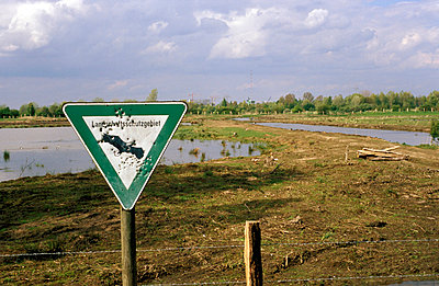Landschaftsschutzgebiet - p0190104 von Hartmut Gerbsch