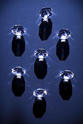 Precious stones - p1149m1582773 by Yvonne Röder