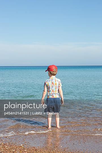 The sea - p454m2141531 by Lubitz + Dorner