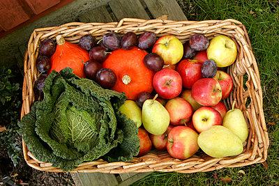 Gesunde Ernährung - p382m1559048 von Anna Matzen