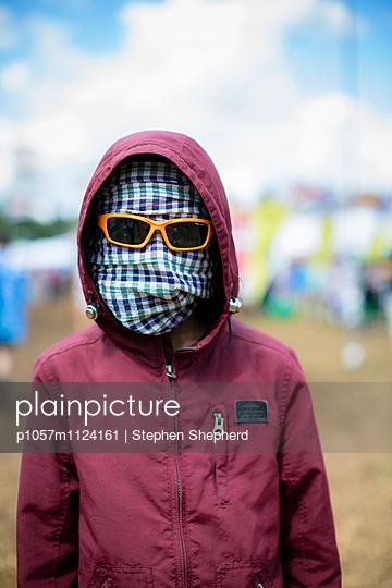 Festival - p1057m1124161 von Stephen Shepherd