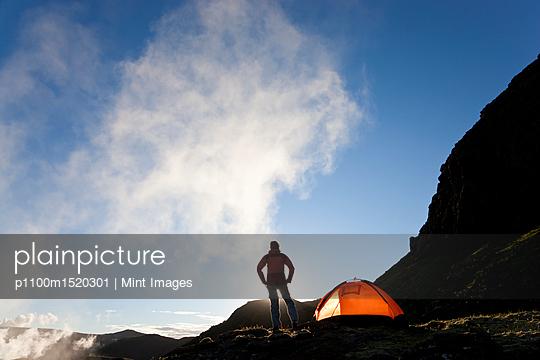 p1100m1520301 von Mint Images