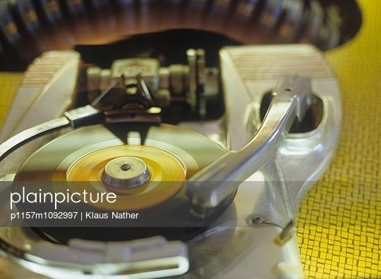 Jukebox - p1157m1092997 by Klaus Nather