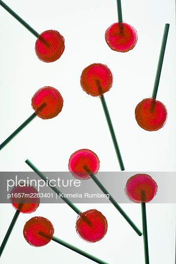 Lollipop - p1657m2283401 by Kornelia Rumberg