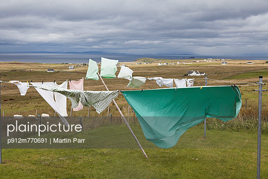 Isle of Skye - p912m770691 by Martin Parr
