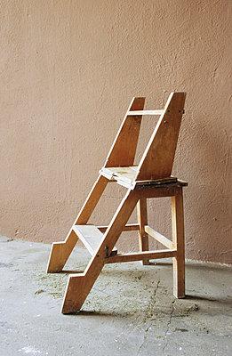 Leiter - p3050093 von Dirk Morla