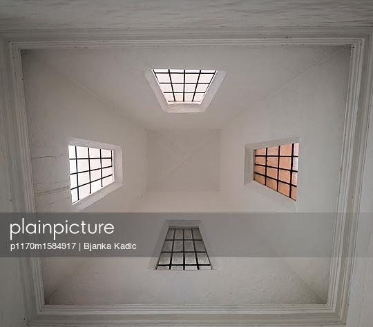 Rechteckige Kuppel - p1170m1584917 von Bjanka Kadic