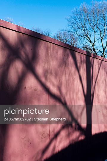 Mauer - p1057m982762 von Stephen Shepherd