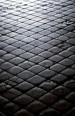 Cobble stones - p1080070 by Thomas Kummerow