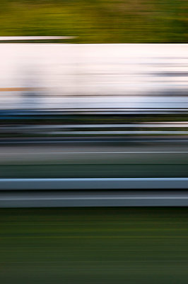 Blurred motion - p335m902816 by Andreas Körner
