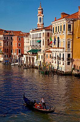 Venedig - p3820346 von Anna Matzen