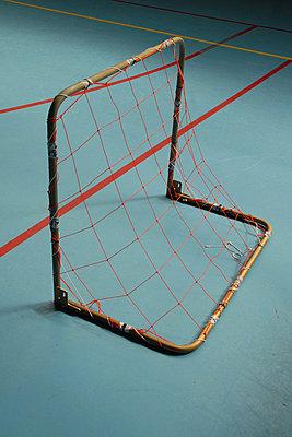 Hockeytor - p567m667622 von AURELIAJAEGER