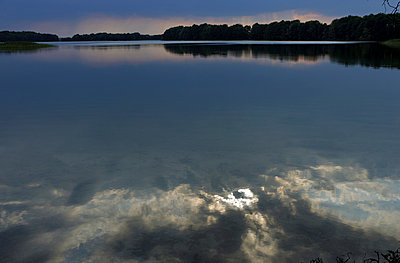 Woserin Lake - p1016m987719 by Jochen Knobloch