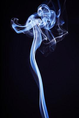 Rauchformen - p179m741612 von Roland Schneider