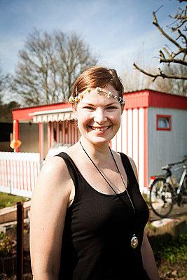 Fröhlich - p904m793930 von Stefanie Päffgen
