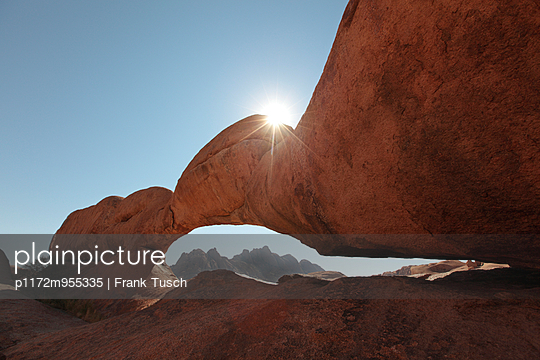 Spitzkoppe - p1172m955335 by Frank Tusch
