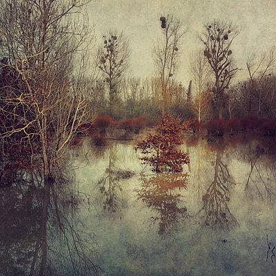 The Drowning World Part I - p1633m2209089 by Bernd Webler