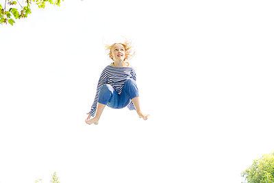 Abheben - p9410042 von lina gruen
