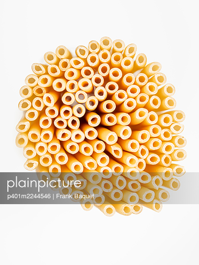 Macaroni - p401m2244546 by Frank Baquet