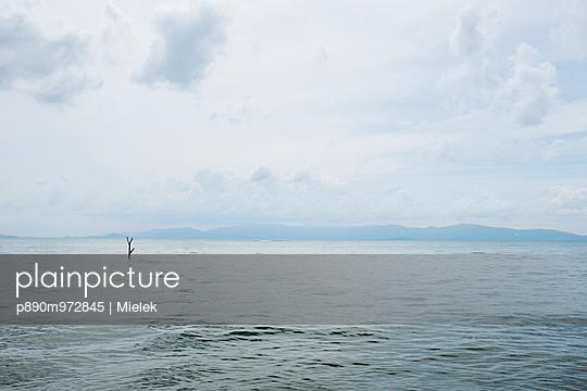 Ko Phangan, Thailand - p890m972845 von Mielek
